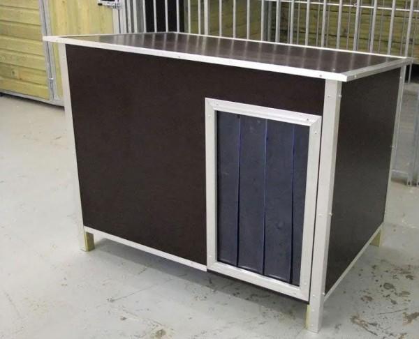 Phenolic-Cabin